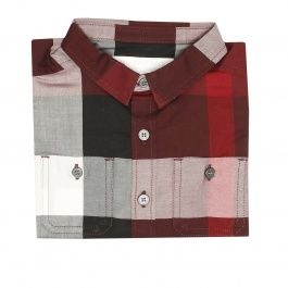Camisa Burberry Layette 4018220