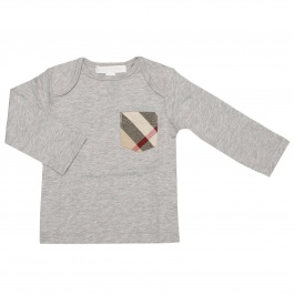 T-shirt Burberry Layette 3942929