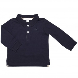 T-shirt Burberry Layette 4018389