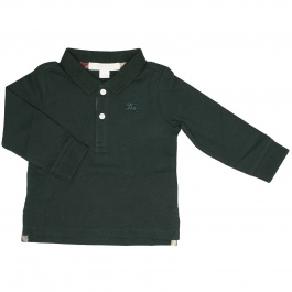T-shirt Burberry Layette 4018387