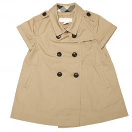 Robe Burberry Layette 3998097