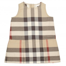Robe Burberry Layette 4018156