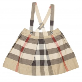 Gonna Burberry Layette 3977606