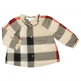 Chemise Burberry Layette 4018146