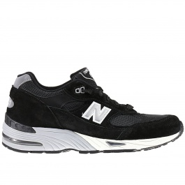 Baskets New Balance M991EKSD12