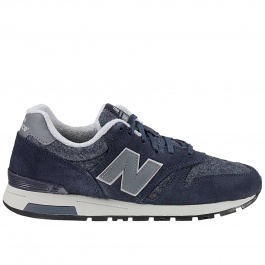 Sneakers NEW BALANCE ML565BGD12