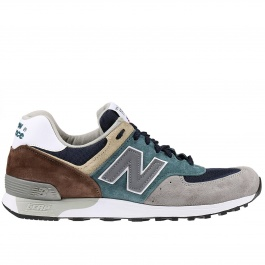Sneakers NEW BALANCE M576SPD12