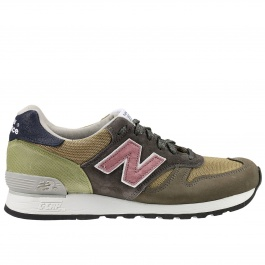Baskets New Balance M670SPD12