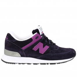 Baskets New Balance W576PPPB12