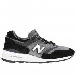 Baskets New Balance M997CUR