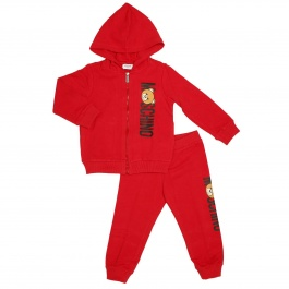 Tracksuit Moschino Baby MVK00G E027T