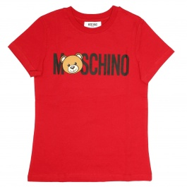 T-shirt Moschino Kid HUM01C E026T