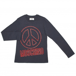 T-shirt Moschino Kid HSM008 E059Q