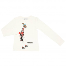 T-shirt Moschino Kid HHM017 E038Q