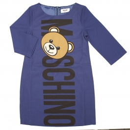 Abito Moschino Kid HCV01N E060M