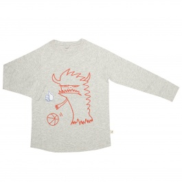 T-shirt Stella Mccartney 422190 SHJ41