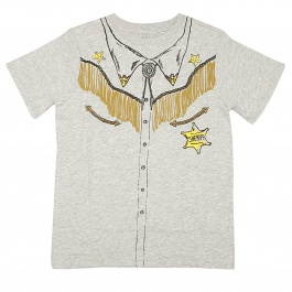 T-shirt Stella Mccartney 422191 SHJ52