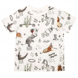 T-shirt Stella Mccartney