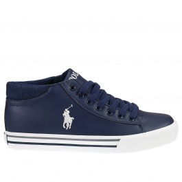 Обувь POLO RALPH LAUREN HARRISON MID