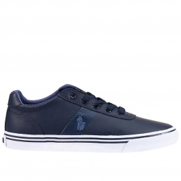 Sneakers Polo Ralph Lauren A85Y2140 R0580