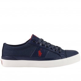 Sneakers Polo Ralph Lauren A85Y2126 DC019