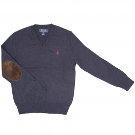 Sweater Polo Ralph Lauren Boy B40127F6 127F6