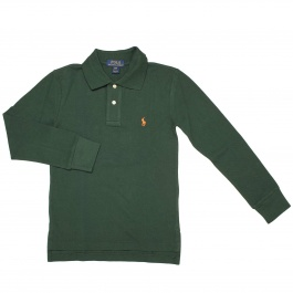 T-shirt Polo Ralph Lauren Boy B10536F6 536F6