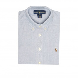Camicia Polo Ralph Lauren Boy B04978CS 239CS