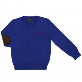 Sweater Polo Ralph Lauren Kid K40127F6 127F6