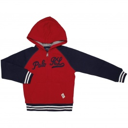Sweater Polo Ralph Lauren Kid K10295F6 295F6