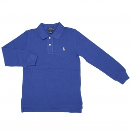 T-shirt Polo Ralph Lauren Kid K10408F6 408F6