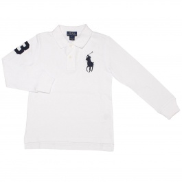 T-shirt Polo Ralph Lauren Kid K10178F6 178F6