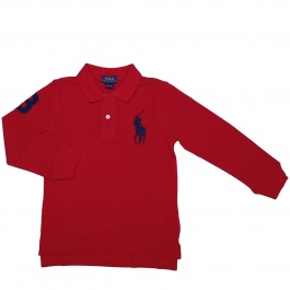 T-shirt Polo Ralph Lauren Kid