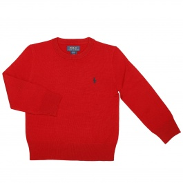 Pullover POLO RALPH LAUREN TODDLER T40133F6 132F6
