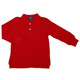 T-shirt Polo Ralph Lauren Toddler T10408F6 408F6
