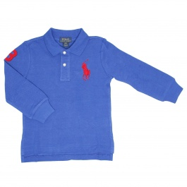 T-shirt Polo Ralph Lauren Toddler T10178F6 178F6