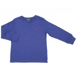 T-shirt Polo Ralph Lauren Toddler T10411F6 411F6