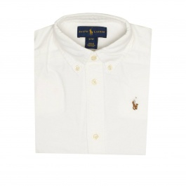 Hemd POLO RALPH LAUREN TODDLER T04121AI 121AI