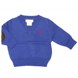 Pullover Polo Ralph Lauren Infant