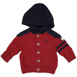 Pullover POLO RALPH LAUREN INFANT I40515F5 615F6