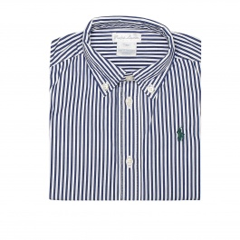 Camicia Polo Ralph Lauren Infant I04322F6 322F6