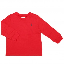 Camisetas Polo Ralph Lauren Infant I10411F6 411F6