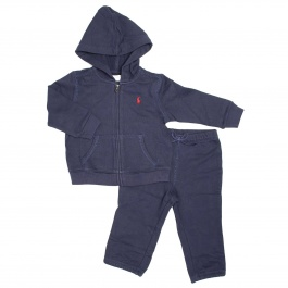 Tuta Polo Ralph Lauren Infant I50332CW 035GW