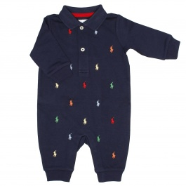 Kinderanzüge Polo Ralph Lauren Infant