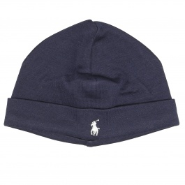 Cappello bimbo Polo Ralph Lauren Infant I81131AA 130AA