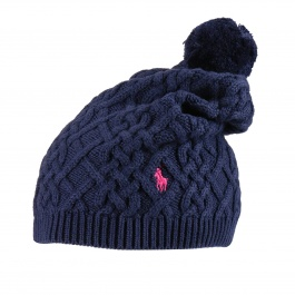 Cappello Polo Ralph Lauren Girl G67463F6 463F6