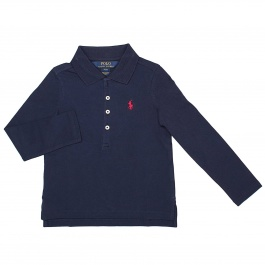 T-shirt Polo Ralph Lauren Toddler S10216F6 216F6