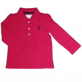 T-shirt Polo Ralph Lauren Infant J10216F6 216F6