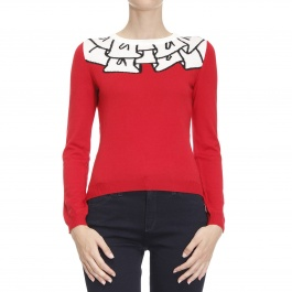 Pullover BOUTIQUE MOSCHINO A0910 5800