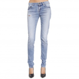 Jeans Saint Laurent 421227 Y477K